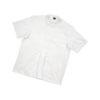 White short sleeved guild shirt