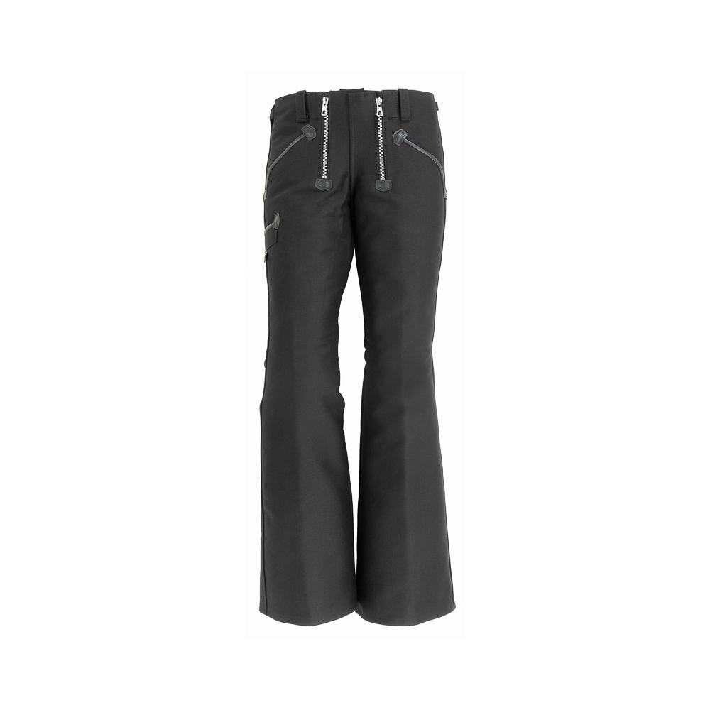 Black ladies guild trousers