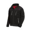 Micro-double fleece jacket