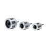 Special adjustable expander units