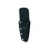 Black special knife pouch