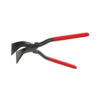 Tinsmith's Lap Joint Seaming Pliers