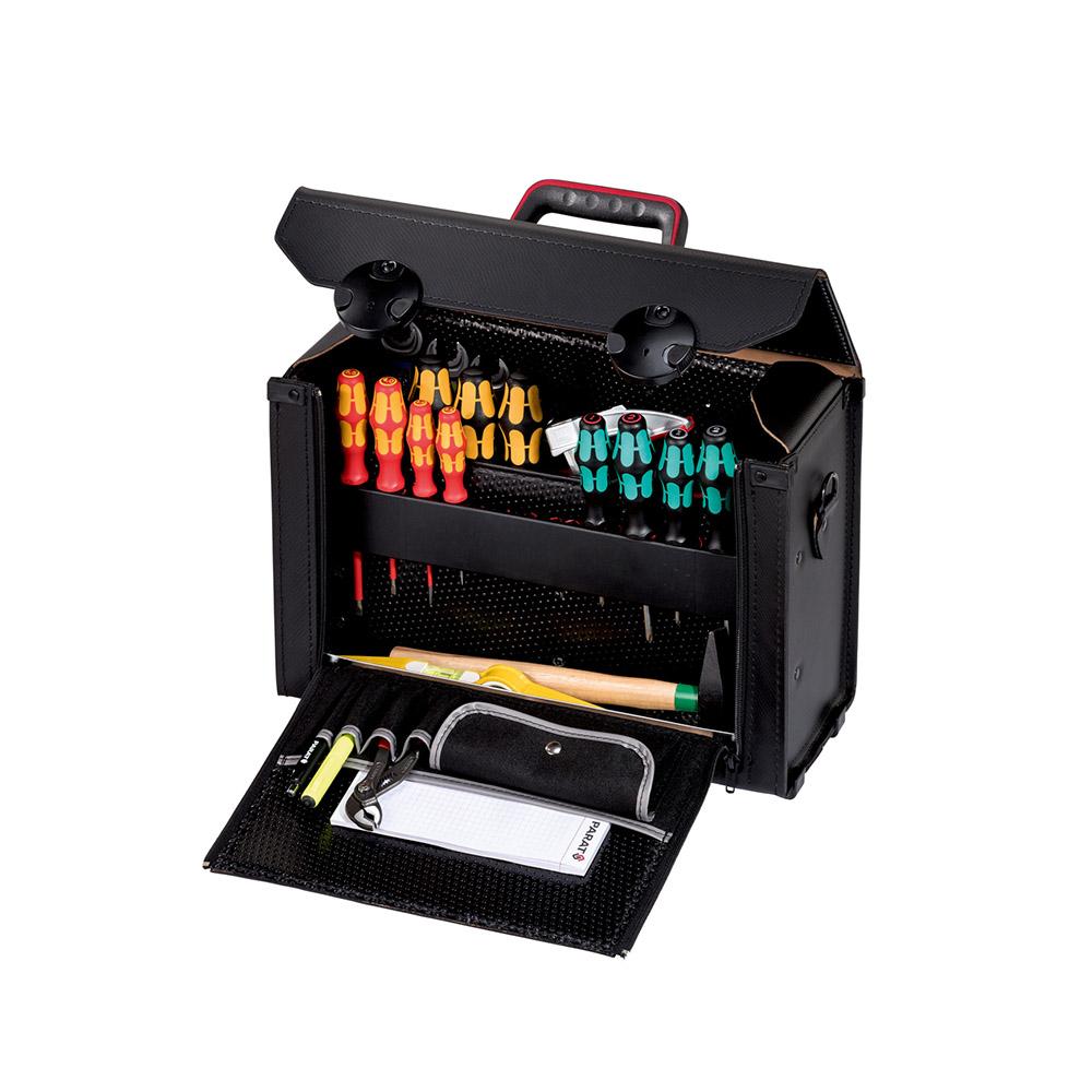 Top-line allround tool case