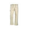 White guild trousers