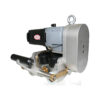Draco automatic power seamer for single seam