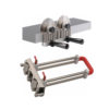 Double Disc Bender and Perfect Bender XL-250 Set