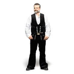 Men's Guild Clothing